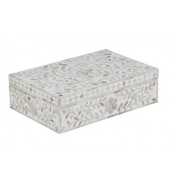 mother of pearl trinket box