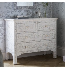 MOP Chest of Drawers