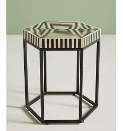 Wooden round end tables furniture