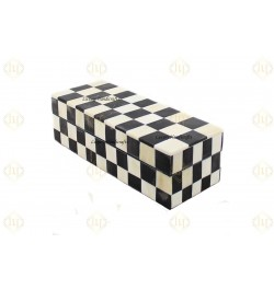 Buy bone inlay box