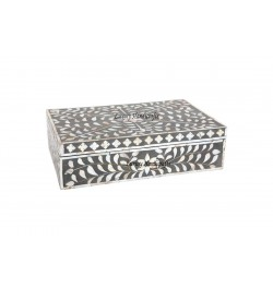 bone inlay box Online In Usa