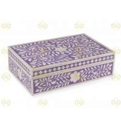 inlay box