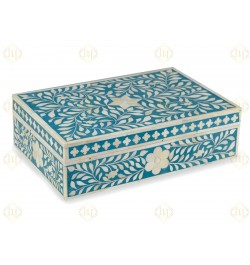 inlay jewellery box online