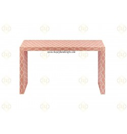 buy bone inlay console online