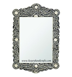 Bone Inlay Mirror Frames in usa