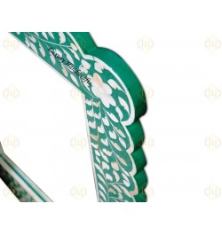 Bone Inlay Mirror Frames online in USA