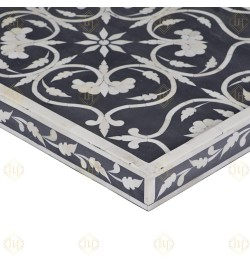 Buy bone inlay tray