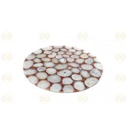 Best Agate Table Top Red Crystal in USA