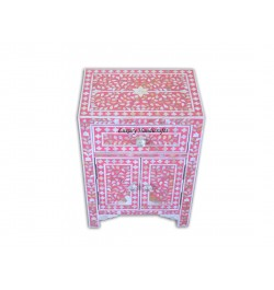 best discount mother of pearl bedside table in USA