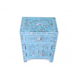 best offers on mother of pearl nightstand in USA