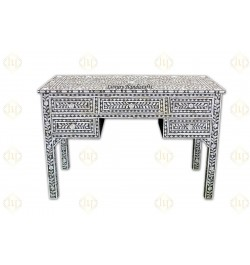 buy mother of pearl desk