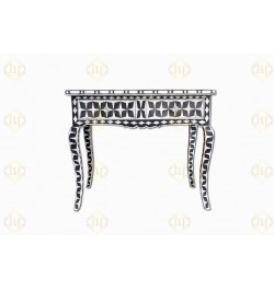 best pearl console table in USA