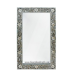 Mother Of Pearl Mirror Frames