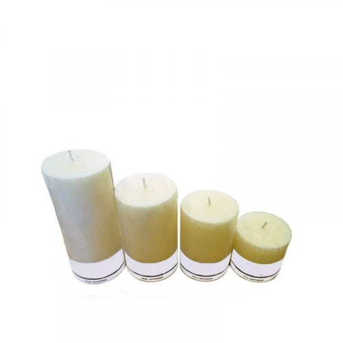 Fragranced Candle Box - Jasmine